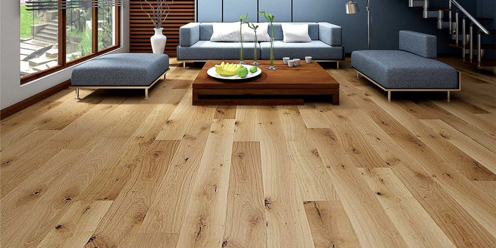 Benefits Of Choosing Laminate Flooring